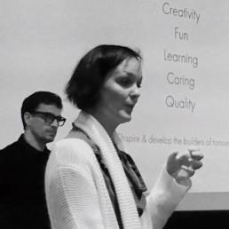 Telenet brand Purpose Employee Values & brand culture workshop