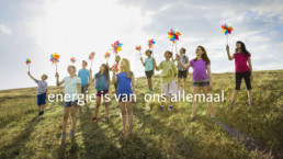 We created a new Mission & Vision for energy company Essent Belgium