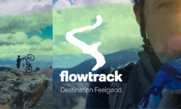 Flowtrack rebranding and new visual identity for better brand marketing and business growth