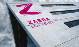 Rebranding for Arthus & Sobradis after the merger and renaming to Zabra